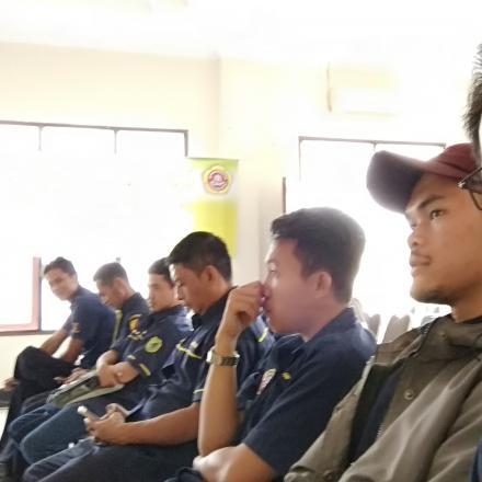 Album : Temu Karya Karang Taruna Kecamatan Cimaung